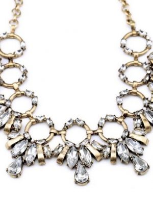Betty & Biddy Briona Necklace