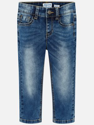 Mayoral Slim Fit Jeans 29-00515-057-800-2