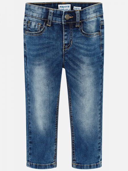 Mayoral Slim Fit Jeans 29-00515-057-800-2