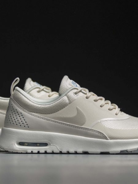 taille 40 0343f db77f Nike Air Max Thea, Pale Ivory