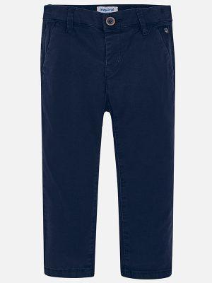 29-00512-045-800-2l Slim Fit Chinos Navy Blue