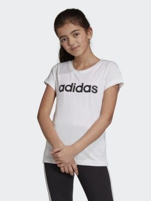 Adidas Apparel Girls T-Shirt