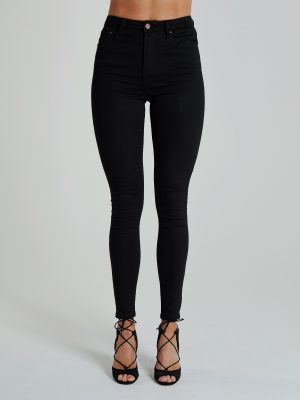 Diesel Ladies Emery high waist skinny