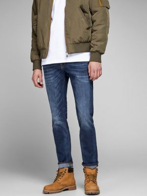 Jack & Jones Tim Original Slim Straight
