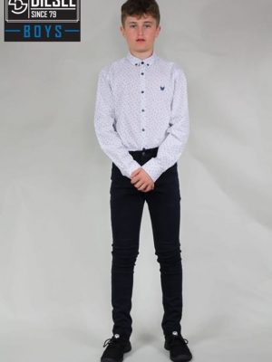 diesel, boys clothing, shirt, first communion, confirmation