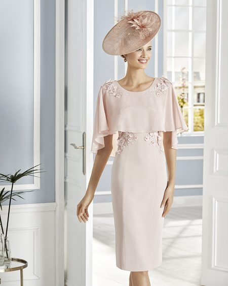 Rosa Clara Occasion Wear Ruby 4G160, MOTHER OF THE BRIDE