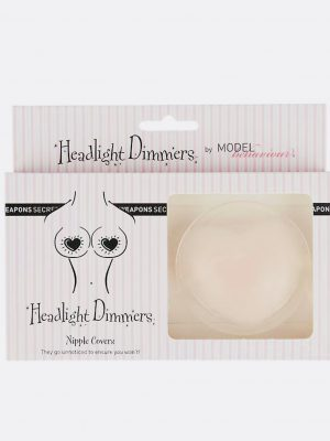 Secret Weapons Headlight Dimmers Nipple Covers