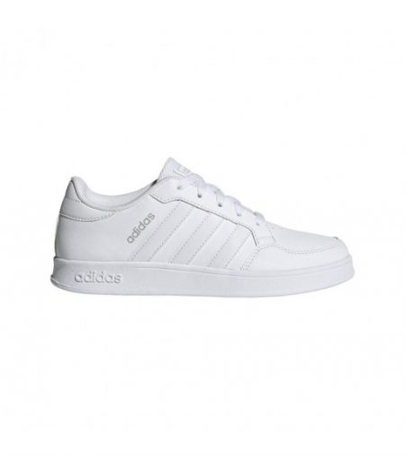 Adidas Breaknet Shoes White FY9504 2